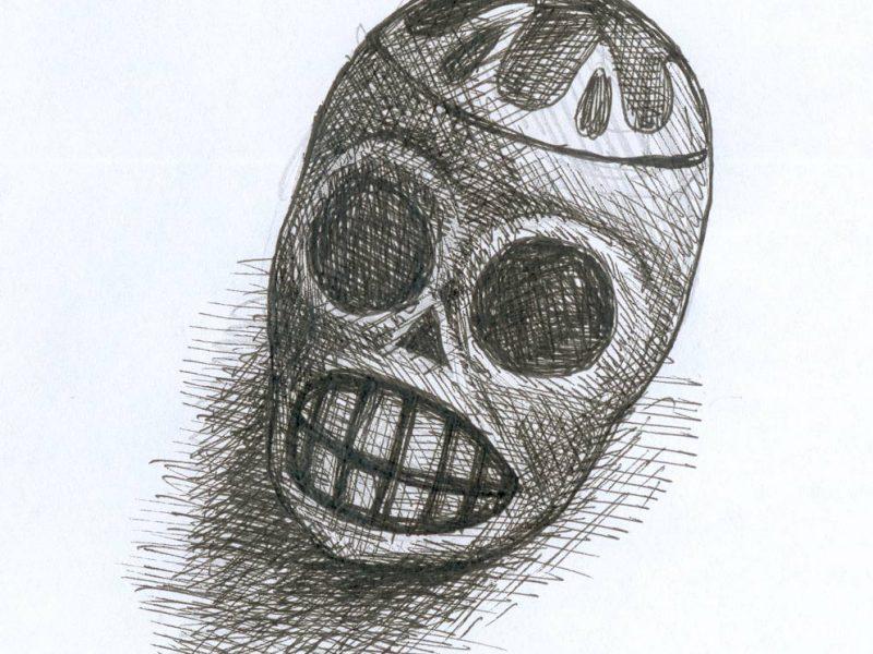 Deadhead - Isograph 2009