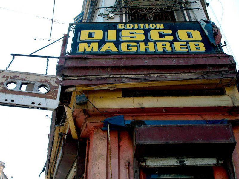 Disco Maghreb - Algerien 2008