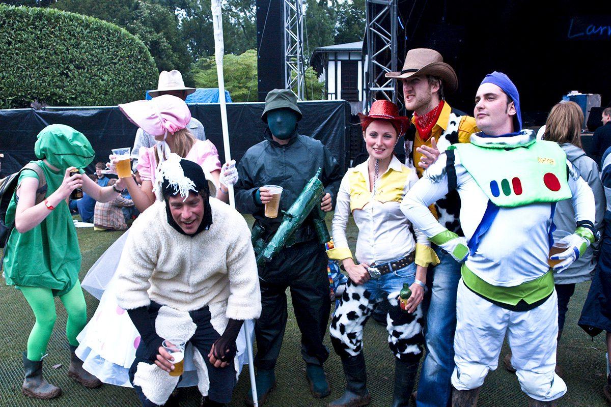 Festival - GB