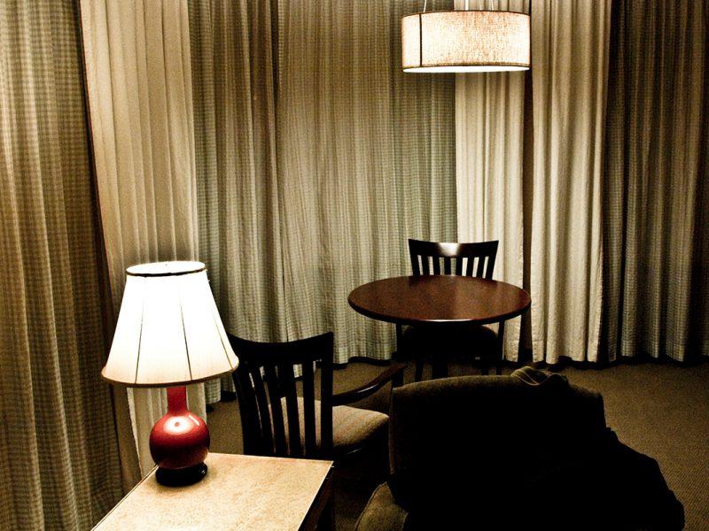 Hotel - USA 2009