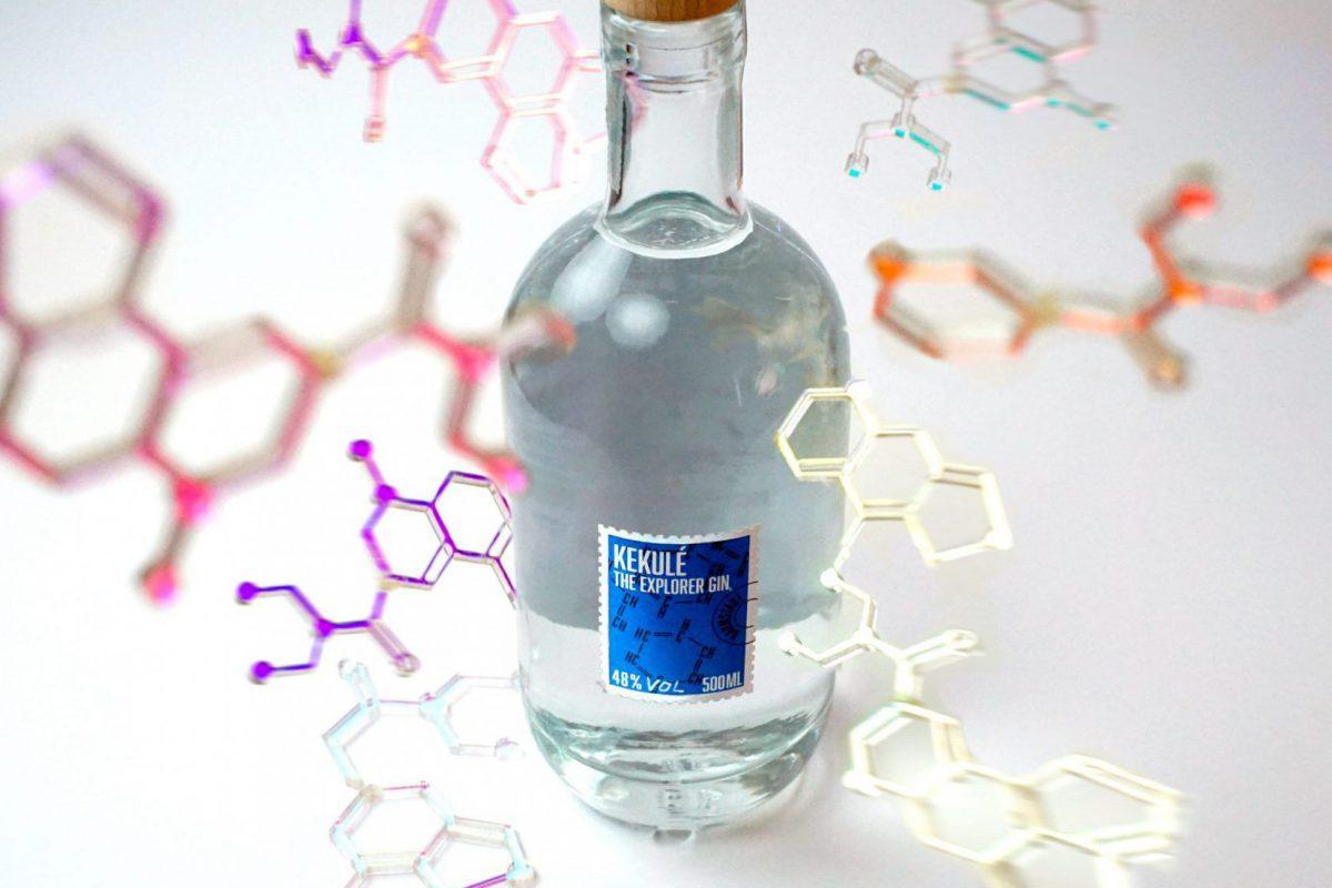 Kekule by Darmstadt Distillers 2020