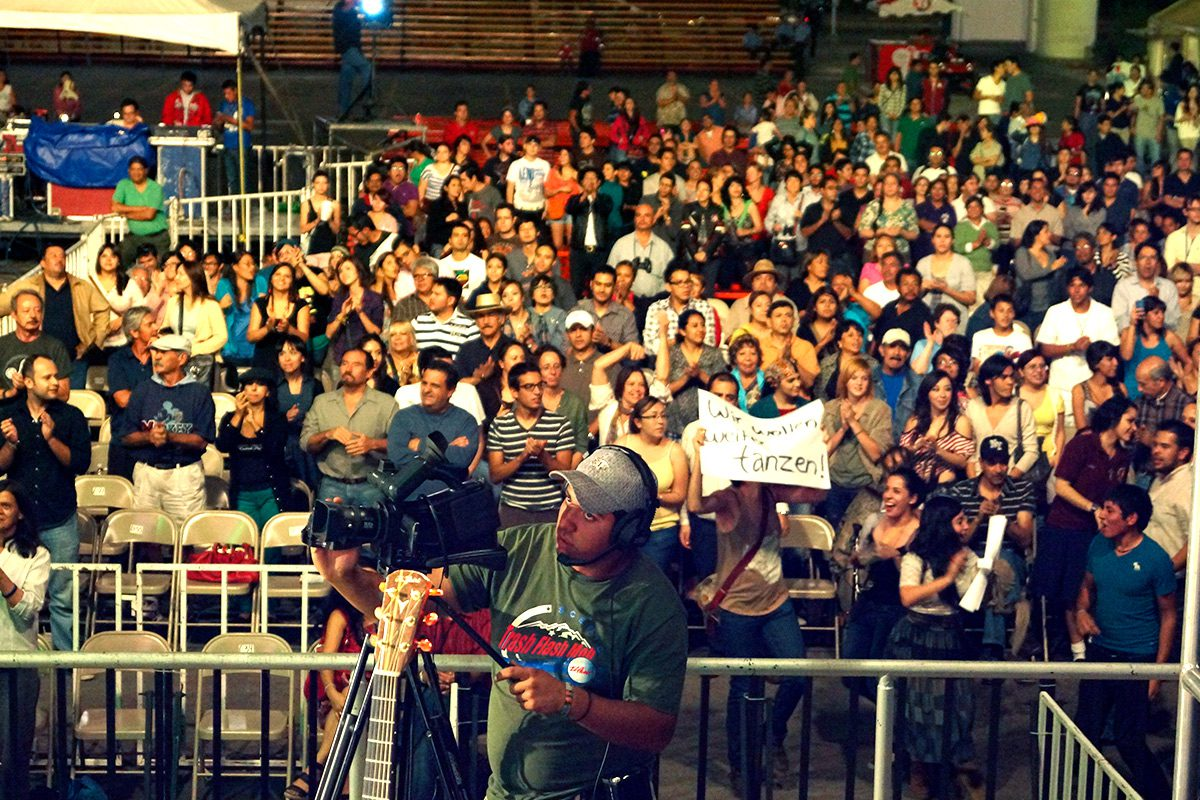 Festival - Mexiko